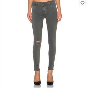 MOTHER The Charmer Skinny Jeans